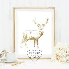 deer home decor deer antler home decor products on wanelo