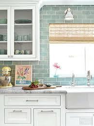 blue kitchen tile backsplash green tile backsplash kitchen moeslah co
