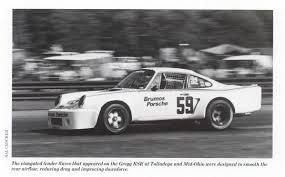 porsche 904 chassis porsche 911 carrera rsr 3 0 brumos chassis 911 460 9054