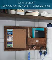 Diy Entryway Organizer 122 Best Mudroom Organization Station Images On Pinterest