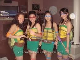 Teenage Mutant Ninja Turtles Halloween Costume 62 Ninja Turtle Costume Ideas Images Ninja