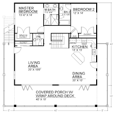 one home floor plans clearview 1600lr 1600 sq ft on piers house plans by