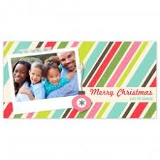 4x8 photo greeting cards holiday christmas cards