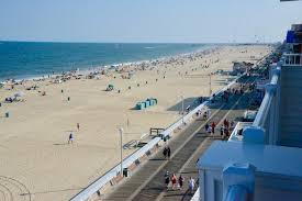 Ocean City Maryland Map Oceanfront Ocean City Md Hotel Monte Carlo Oceanfront Rooftop Pool