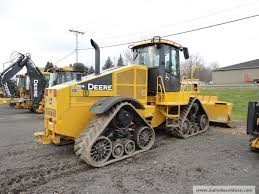john deere heavy equipment john deere 764hsd click to enlarge