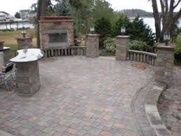 Small Brick Patio Ideas Brick Patio Picture Idea Brick Patio Designs For Your Garden The