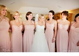 amsale bridesmaid ayuda soy dama de honor wedding weddings and blush weddings