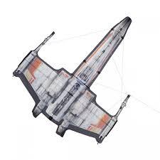 star wars millennium falcon r2 d2 x wing or the death star kites