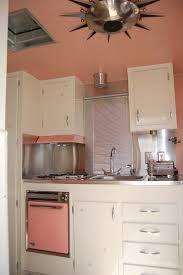 Steel Kitchens Archives Retro Renovation by 256 Best Pink Retro Kitchens Images On Pinterest Retro Kitchens