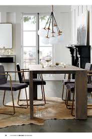 Home Decor Catalogs Online Best 25 Cb2 Dining Table Ideas On Pinterest Midcentury Office