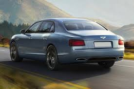 bentley flying spur exterior 2017 bentley flying spur w12 s 4dr sedan specs and prices
