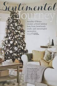 bhg christmas ideas magazine feature city farmhouse