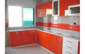 d馗oration de cuisine moderne beautiful modele de decoration de cuisine ideas amazing house