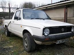 volkswagen rabbit truck lifted mk1 vw caddy drift project driftworks forum