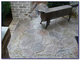 Concrete Patio Resurfacing Products Resurface Concrete Patio Products Patios Home Decorating Ideas