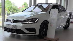 Golf R Usa Release Date 2018 Volkswagen Golf R Facelift Start Up In Depth Review