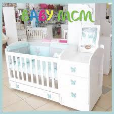 chambre bébé promo promo tn lit bébé personalise