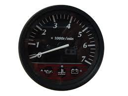 tachometer tohatsu australia