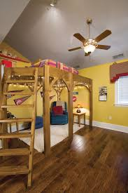 Wood Magazine Loft Bed Plans by One Bedroom Cabin Plans Loft Bed Hardwood Floors Stair String