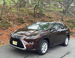 lexus suv 2016 rx review 2016 lexus rx 350 edgy styling luxurious comfort bestride