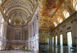 Palace Of Caserta Floor Plan Caserta A Regal Day At The Royal Palace