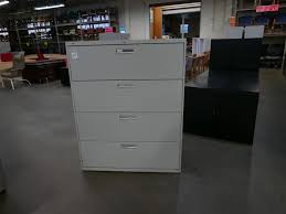 Hon 42 Lateral File Cabinet Clean Condition Archives Tr Trading Company