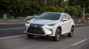 lexus rx 400h review 2017 lexus rx 350 pricing for sale edmunds