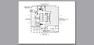 Fitness Center Floor Plans 2 E Erie Floor Plans
