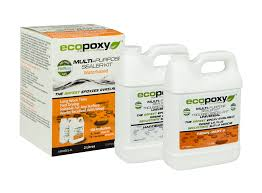 Epoxy Products Ecopoxy U2013 The Natural Choice