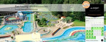 Bali Therme Bad Oeynhausen Preise Entspannung Und Wellness In Bad Füssing