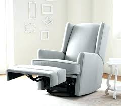 Rocking Chair Recliner For Nursery Reclining Glider Rocker Rocking Reclining Chair Reclining Glider