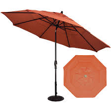 Sunbrella Replacement Canopy by Treasure Garden 11 Ft Replacement Canopy Swv C811