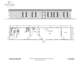 recovery solutions complete mobile bank facility provider 14x66 floor plan jpg