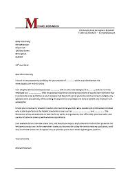 what to write on a cover letter how to write a great cover letter