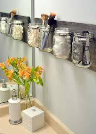 Bathroom Storage Jars Glass Bathroom Storage Jars Bathroom Design Ideas