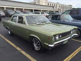 4 Door Muscle Cars - my first post throttle plymouth satellite my 4 door muscle car