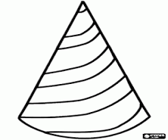 coloring page cone carnival coloring pages carnival coloring book carnival