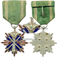 japanese medals orders medals and decorations