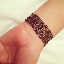 top 20 bracelet style mehndi designs to inspire you