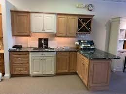 kitchen cabinet sink faucets details about maple kitchen with sink faucet wine cabinet cambria countertop must go asap