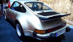 Porsche Carrera 1976 Porsche 911 Turbo 3 0 1976 Youtube
