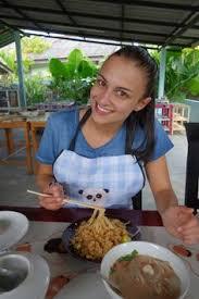 cours de cuisine chiang mai knom krog ayutthaya thaïland food