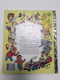 david and goliath a little golden book barbara shook hazen