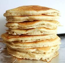 vanilla cinnamon buttermilk pancakes the chunky chef