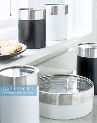 kitchen storage canisters contemporary kitchen storage jars jar within canisters plans 19