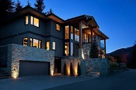 stylish house a stylish house in british columbian mountains for 8 5 million