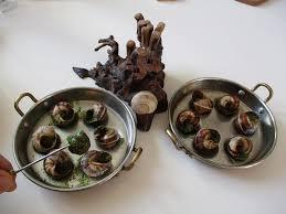 comment cuisiner des escargots escargots de bourgogne wikipédia
