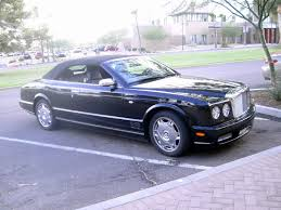 custom bentley arnage car picker black bentley arnage