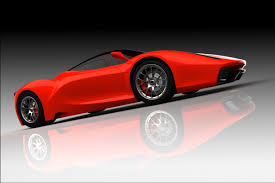 future ferrari designer envisions the upcoming ferrari f70 supercar