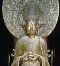 Image result for 法隆寺夢殿救世観音像